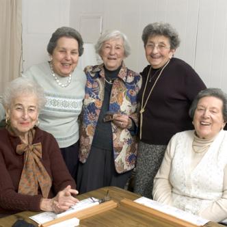 Independent Retirement Communities | Advisors | San Francisco Bay Area | Marin County CA